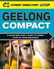 Geelong Compact Street Directory by UBD Gregorys (Paperback, 2013)