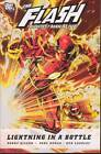Flash: Fastest Man Alive - Lightning in a Bottle by Danny Bilson, Paul Demeo (Paperback, 2007)