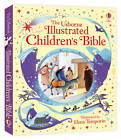 Illustrated Children's Bible by Heather Amery (Hardback, 2013)