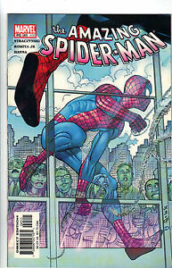 Amazing Spiderman  45   486  Vol 2    High Grade     NM - <span itemprop=availableAtOrFrom>Clapham, London, United Kingdom</span> - As stated in description Most purchases from business sellers are protected by the Consumer Contract Regulations 2013 which give you the right to cancel the purchase within 14 day - Clapham, London, United Kingdom