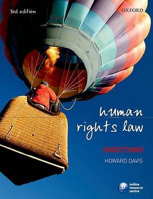 Human Rights Law Directions-ExLibrary