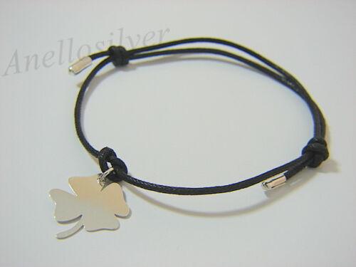 Bracelets Gourmettes Pendentif avec une gravure gratuite Argent 925 2 COULEUR