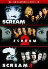 The Ultimate Scream Collection (DVD, 2011, 3-Disc Set)
