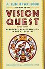 Book Of Vision Quest by Steven Foster (Paperback, 1989)