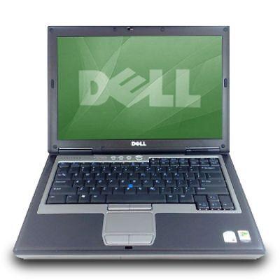 Dell Latitude D630 14.1in. Laptop
