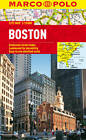 Boston Marco Polo City Map by Marco Polo Travel Publishing, Marco Polo Travel (Paperback, 2012)