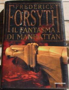 Frederick-Forsyth-Il-fantasma-di-Manhattan