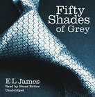 RC 1451: Fifty Shades of Grey by E. L. James (CD-Audio, 2012)