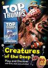 Top Trumps: Creatures of the Deep by Penguin Books Ltd (Paperback, 2013)