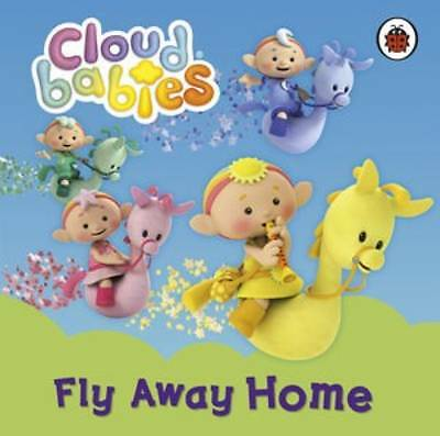 Cloudbabies: Fly Away Home by , Acceptable Book (Board book) Fast & FREE Deliver