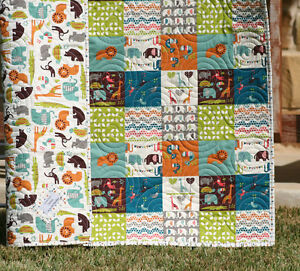 Top 10 Baby Linen Patterns of 2013