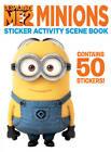Despicable Me 2: Minions Sticker Activity Scene Book by Simon & Schuster UK (Paperback, 2013)