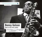 Benny Golson - This Is for You, John (2011)