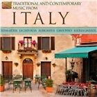 Various Artists - Traditional & Contemporary Music from Italy (2012)