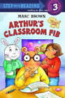Arthur's Classroom Fib by Marc Brown (Paperback, 2007)