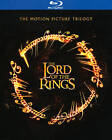 The Lord of the Rings: The Motion Picture Trilogy (Blu-ray Disc, 2010, 9-Disc Set)