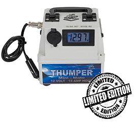 THUMPER-BATTERY-MINI-15AH-4WD-CARAVAN-CAMPING-4x4-12V-ACCESSORIES-12VOLT