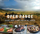Open Range: Steaks, Chops, and More from Big Sky Country by Jay Bentley, Patrick Dillon (Hardback, 2012)