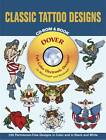 Classic Tattoo Designs by Eric Gottesman (Mixed media product, 2003)