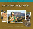 Sacajawea of the Shoshone by Natasha Yim (Hardback, 2012)
