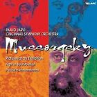 Modest Mussorgsky - Mussorgsky: Pictures at an Exhibition (2008)
