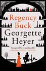 Regency Buck by Georgette Heyer (Paperback, 2013)