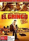 El Gringo (DVD, 2013)