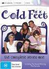 Cold Feet : Series 1 (DVD, 2012, 2-Disc Set)