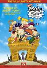 Rugrats In Paris - The Movie (DVD, 2003)
