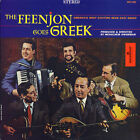 The Feenjon Goes Greek by Feenjon Group (CD, May-2012, Smithsonian Records)