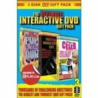 Ultimate Interactive DVD Quiz (DVDi, 2010)