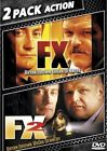 F/X and F/X 2 (DVD, 2013, 2-Disc Set)