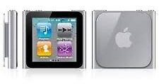 Apple-iPod-nano-6th-Generation-Silver-8-GB-Latest-Model-with-Apple-warranty