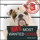 CIA's Most Wanted Dogs by Mark Leigh (Hardback, 2012)