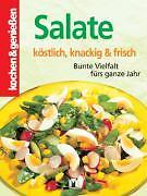 Salate köstlich, knackig & frisch
