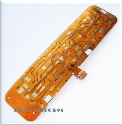 US Keypad Keyboard Flex Cable Replacement Repair Parts For HTC Desire Z G2 A7272