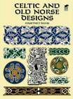 Celtic and Old Norse Designs by Courtney Davis (Paperback, 2000)