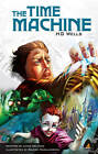 The Time Machine by H. G. Wells (Paperback, 2010)
