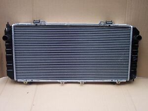 BRAND-NEW-TOYOTA-MR2-Mk-2-2litre-RADIATOR-NEW-AND-BOXED