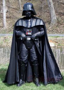 Darth Vader Collector S Supreme Edition Star Wars Adult