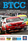 BTCC Review 2008 (DVD, 2008, 2-Disc Set)