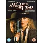 QUICK AND THE DEAD (DVD, 1998)
