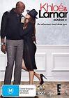 Khloe & Lamar : Series 2 (DVD, 2012, 2-Disc Set)