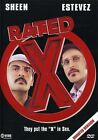 Rated X (DVD, 2001, Unrated Version)