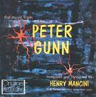 Henry Mancini - Peter Gunn (2010)
