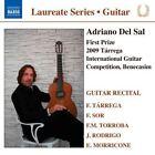 Guitar Recital (Laureate Series, 2011)