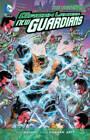 Green Lantern New Guardians: Volume 2: Beyond Hope by Tony Bedard (Hardback, 2013)