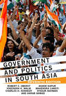 Government and Politics in South Asia by Charles Kennedy, Yogendra K. Malik, Ahmad Ahrar, Robert C. Oberst, Ashok Kapur, Mahendra Lawoti, Syedur Rahman (Paperback, 2013)