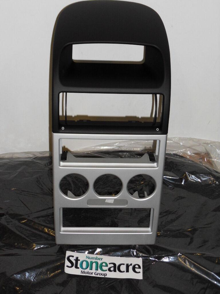 vauxhall astra g 98 04 armaturenbrett mittelkonsole in. Black Bedroom Furniture Sets. Home Design Ideas