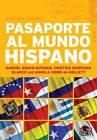 Pasaporte Al Mundo Hispano: Advanced Spanish Resource Book by Samuel Anaya-Guzman, Cristina Quintana Blanco, John England, Angela Uribe De Kellett, Nuria Gonzalez Oliver (Hardback, 2009)